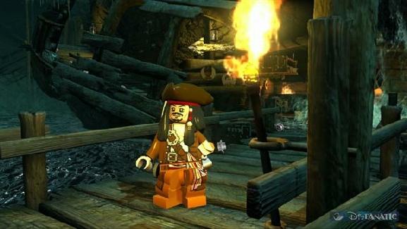 Dizgamer Volume 9 Lego Pirates Have Set Sail