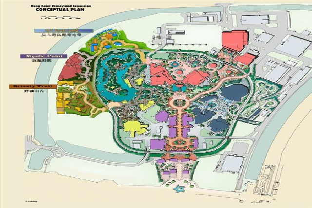 walt disney international expansion strategy The key drivers of disney's growth in future include: 1)  forbes 400 america's richest  disney has established a strategy to leverage growth in.